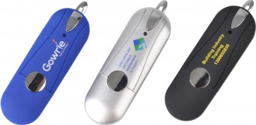 Aster USB 1GB Flash Drive - All Colours