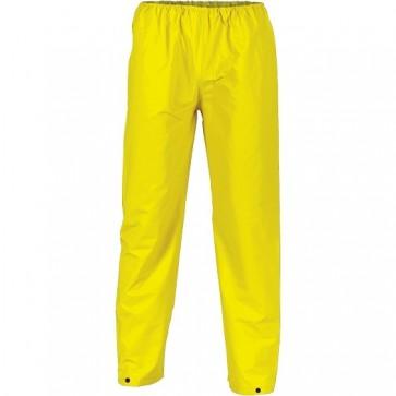 DNC PVC Rain Pants