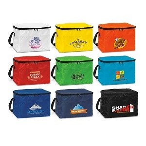 Alaska Cooler Bag - All Colours