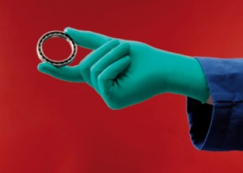 Ansell TouchNTuff® Nitrile Glove