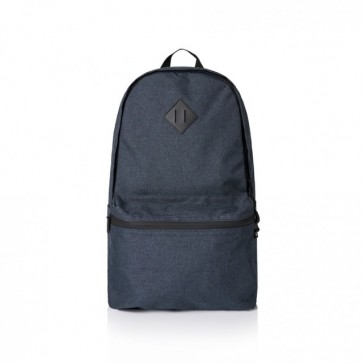 AS Colour Day Back Pack - Navy Thatch Front