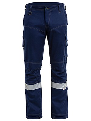 Bisley 3M Taped Ripstop Engineered Cargo Pant 234gsm