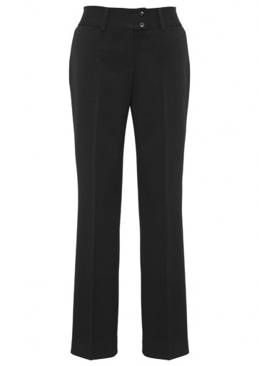 Biz Collection Ladies Eve Perfect Pant - Black