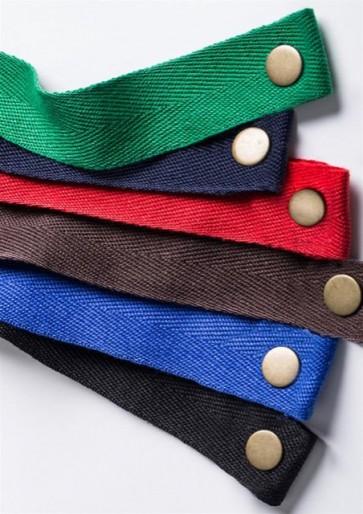 Biz Collection Unisex Urban Bib Straps - All Colours