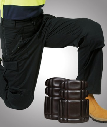 Blue Whale  Action Trousers W85