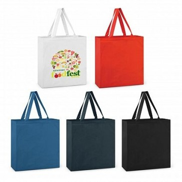 Carnaby Cotton Tote Bag - All Colours