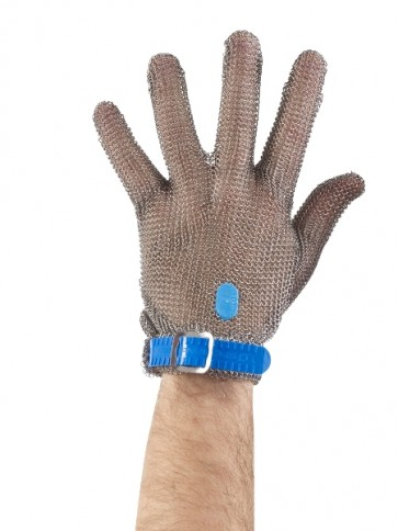 Honeywell - Chainextra - Stainless Steel Wrist Length Glove