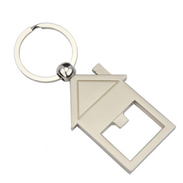 Dex Collection House Bottle Opener Key Ring