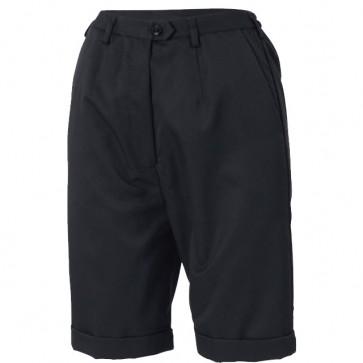 DNC Ladies Flat Front Shorts