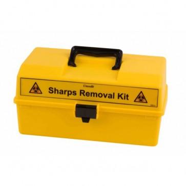 Sharps Kit Removal Standard Complete