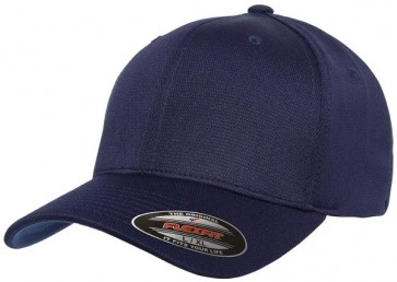 Flexfit Cool & Dry Sports - Navy Front