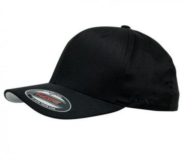 Flexfit Perma Curve Jumbo - Black