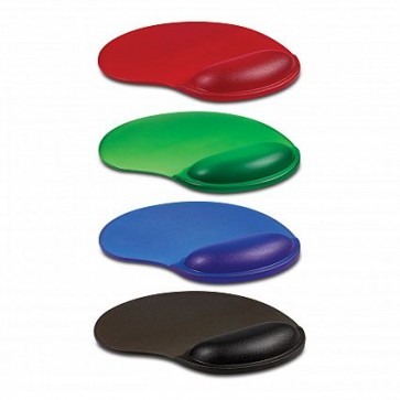 Gel Mouse Mat - All Colours