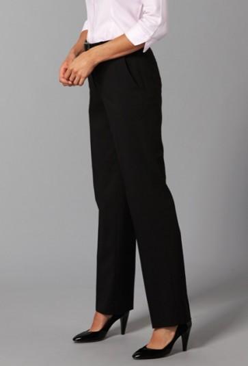 Gloweave Women's Washable Utility Pant - Model