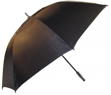 Hurricane Sports Umbrella - Black