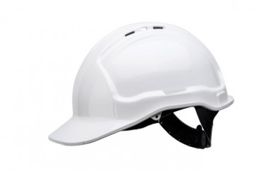 Tuffgard Vented Hard Hats - Terylene Harness Type 1