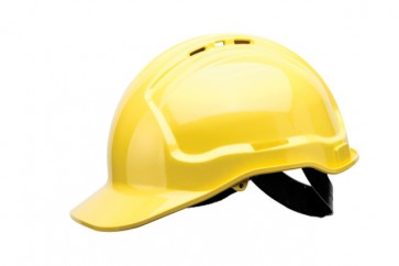Tuffgard Vented High Temperature Hard Hats - Type 2