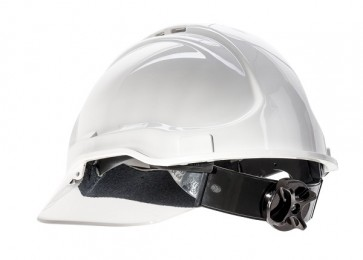 Tuffgard Vented Hard Hat - Ratchet Harness-Type 1