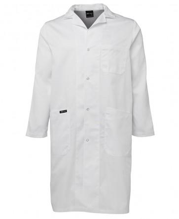 JB's wear - Dust Coat - White Front