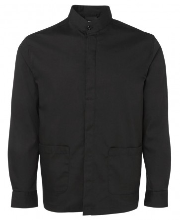 JB's wear Mens Hospitality Shirt Long Sleeve