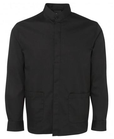 JB's wear Mens Hospitality Shirt Long Sleeve