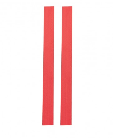Changeable Cross Back Apron Strap - Red