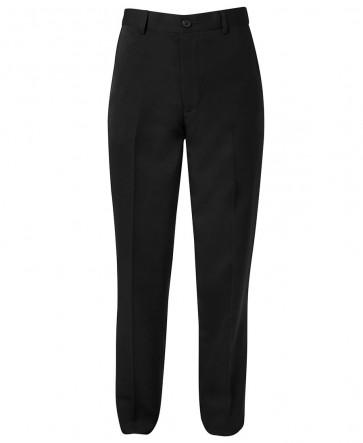 JBs wear Corporate Trouser Adjustable - Black