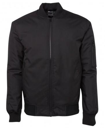 JB's wear Flying Jacket Water Proof 300D - Black