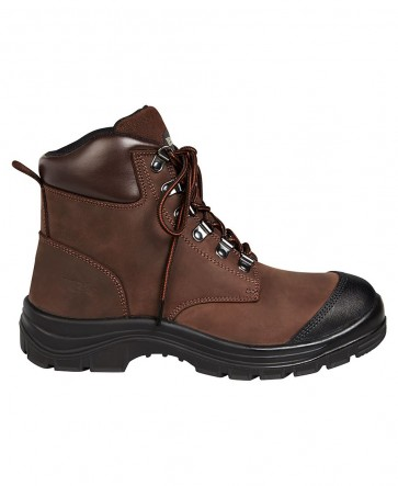 JB's Wear Lace Up Safety Boot