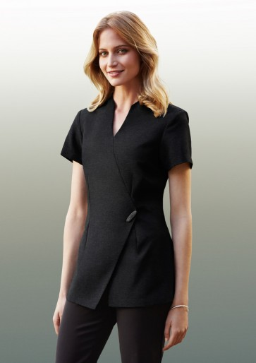 Biz Collection Ladies Spa Tunic Model