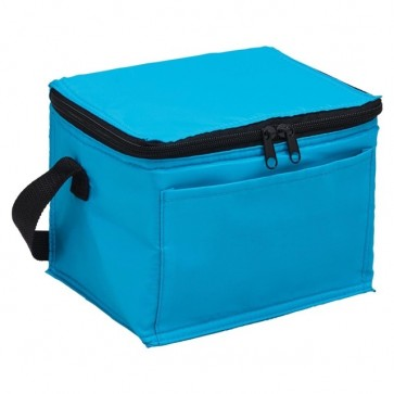 Artic Cooler Bag - Aqua