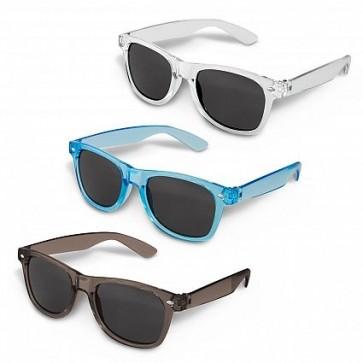 Malibu Premium Sunglasses - Translucent - All Colours