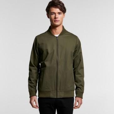 AS Colour Men's Bomber Jacket