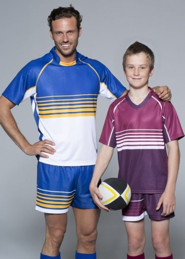 Kids Rugby Jersey