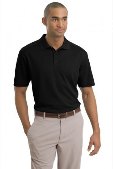 Nike Golf Dri-FIT Classic Polo - Black