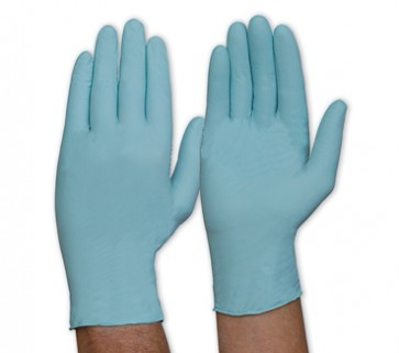 Pro Choice Nitrile Examination Glove - Powder Free