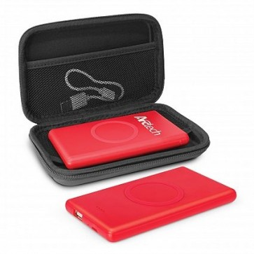Omni Wireless Power Bank - Carray Case