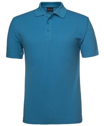 JBs wear Mens 210 Polo - Aqua