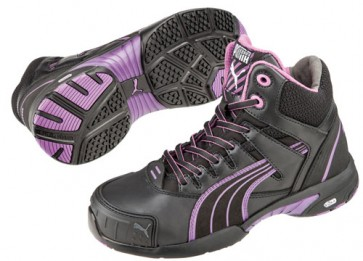 Puma Miss Safety - Stepper Mid - Women