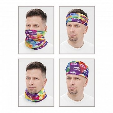 Sherpa Headwear - How To Wear