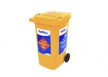 SpilMax® Oil & Fuel Workplace Kit 240L