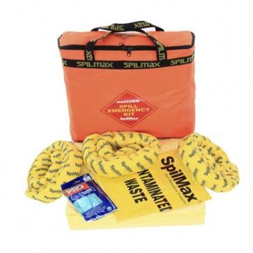 SpilMax® Hazchem Vehicle Kit