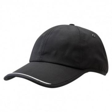 Sport Lite Cap - Black White