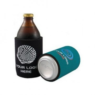 Stubby Holder Neoprene Baseless
