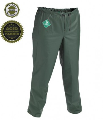 Technidairy Overtrousers