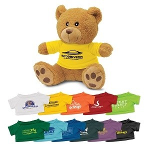 Teddy Bear - All Colours