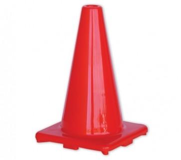 Traffic Cone Hi Vis Orange
