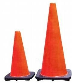 Traffic Cone - Plain 700mm