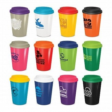 Cafe Cup 350ml - All Colour
