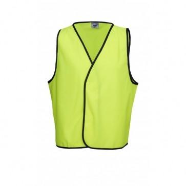 BH Wear Hi Vis Day Vest - Yellow